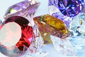 Gemstone Photography
