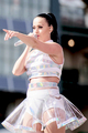 Genentech Gives Back Week - katy-perry photo