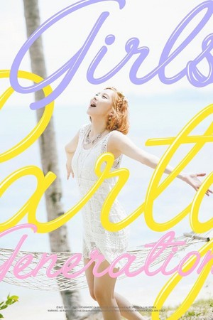 Girls Generation 'Party' Teasers
