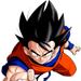 Goku - bardock icon