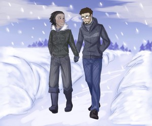 Gordon and Alyx