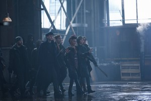 Gotham - Episode 1.22 - All Happy Families Are Alike