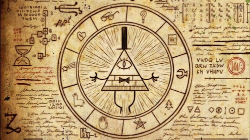 gravity falls fondo de pantalla called Gravity Falls