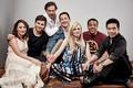 Grimm cast(SDCC,2015)
