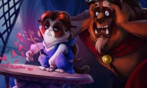 Grumpy 迪士尼 由 TsaoShin