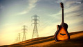 music - Guitar wallpaper