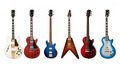 music - Guitars wallpaper
