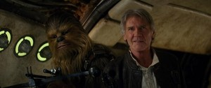 Han Solo in new movie coming December 2015