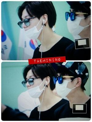 Handsome Taemin 2015