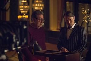 Hannibal - Episode 3.05 - Contorno