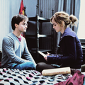 Harry and Hermione - harry-potter photo