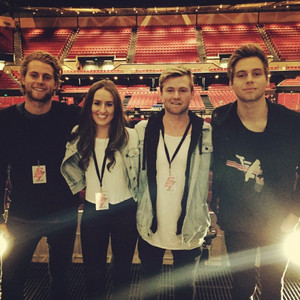 Hemmings Bros.