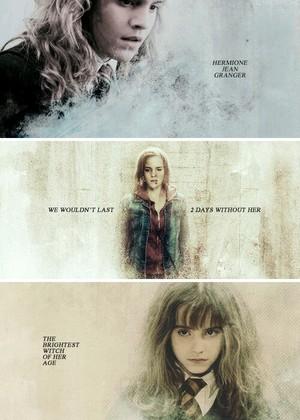 Hermione Jean Granger