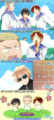 Hetalia World Twinkle - hetalia photo