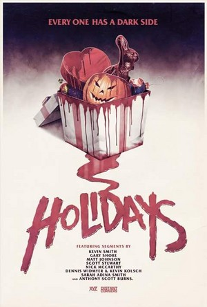 Holidays the movie