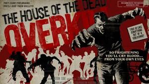 House of the Dead: Overkill