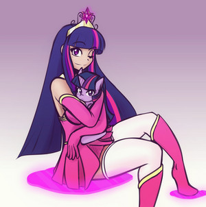 Human Twilight Sparkle