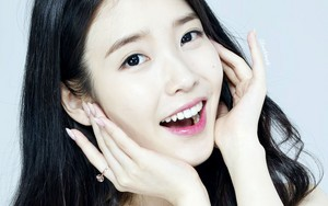 IU's Wallpaper 1920x1200