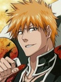 Ichigo - bleach-anime photo