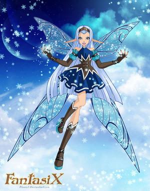 Icy Fantasix