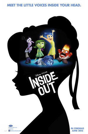 Inside Out - Anna