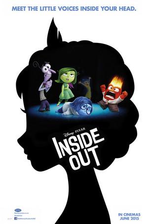 Inside Out - Elsa
