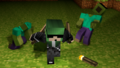 Introducing to you... Matrix GD - minecraft photo