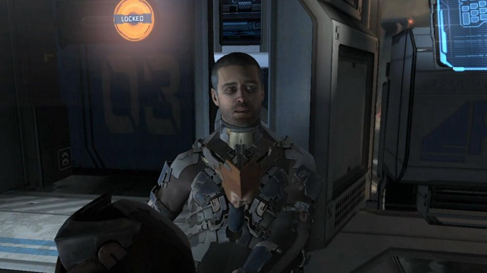 Isaac Clarke: Dead angkasa 2