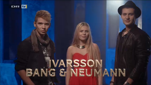 Ivarsson, Bang & Neumann