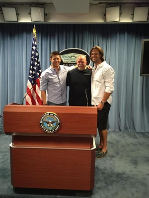 J2 and Clif