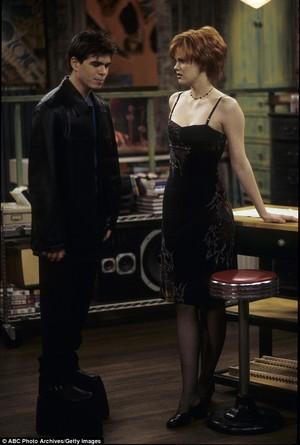 Jack and Rachel
