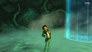 Jade: Beyond Good and Evil