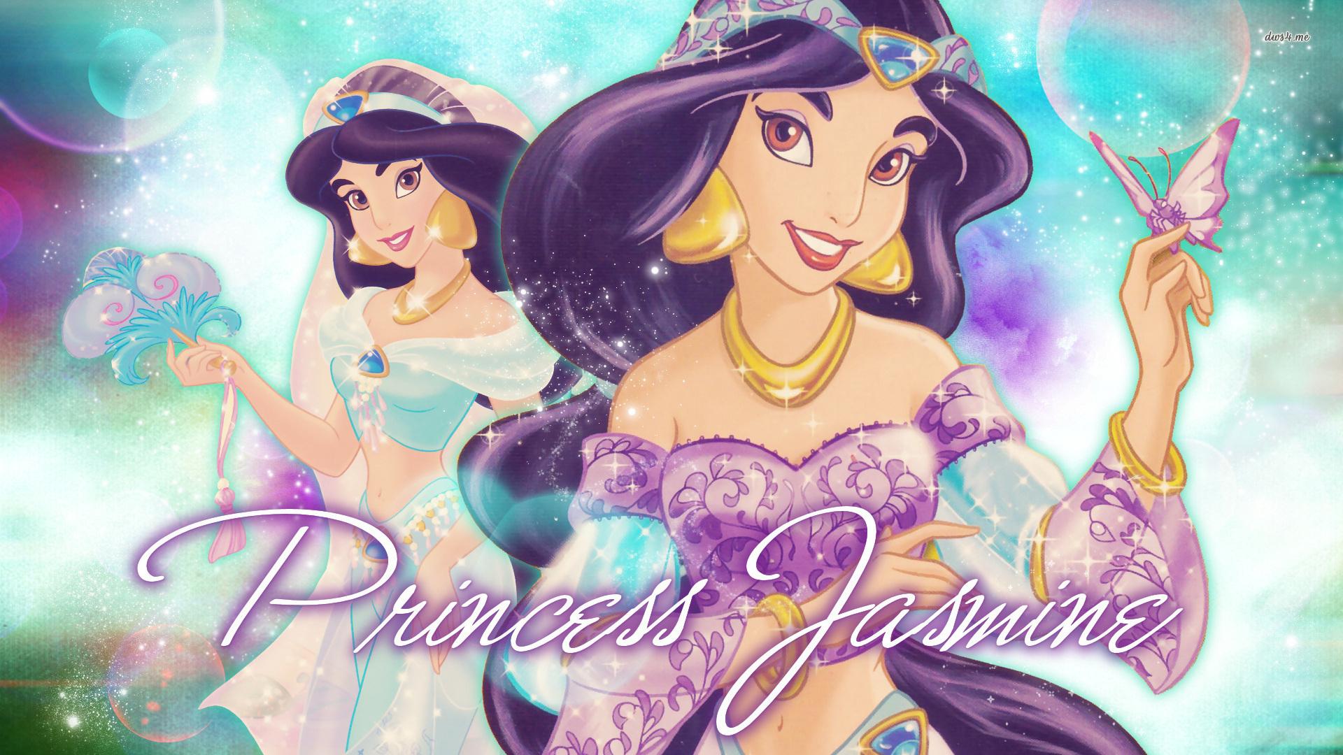 Jasmine Wallpaper Disney Love Wallpaper 38642889 Fanpop