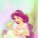 Jasmine icon - disney-princess icon