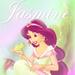 Jasmine icon - princess-jasmine icon