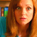 Jayma as Emma in 5x03