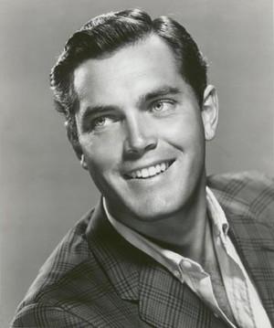 "Jeffrey ""Jeff"" Hunter (November 25, 1926 – May 27, 1969)"