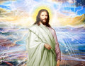 耶稣 -Jesus of Nazareth- 耶稣 Christ( 7–2 BC to AD 30–33)