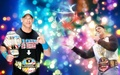 John Cena than and now - wwe photo