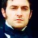 John Thornton  - richard-armitage icon
