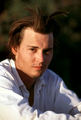 Johnny love - johnny-depp photo