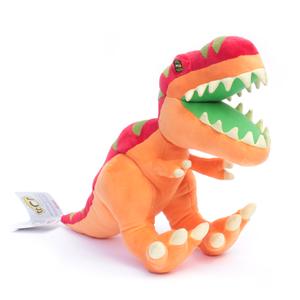Jurassic Plush T. REX!