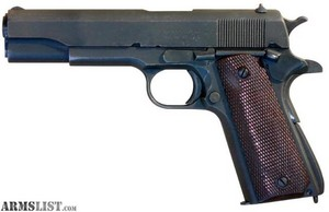 Just another 1911