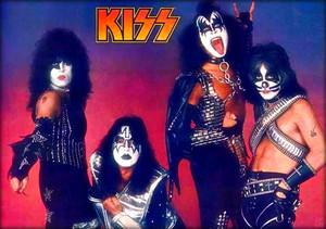 KISS ~June 1, 1977 (NYC)