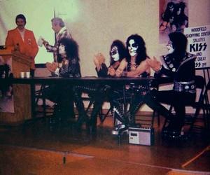 Kiss Поцелуи Contest 1974