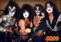 kiss ~Tokyo, Japan…March 21, 1977 (Japan tour press conference-Tokyo Hilton)