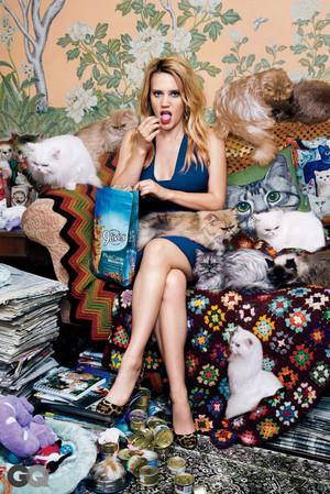 Kate McKinnon - GQ Photoshoot - August 2015