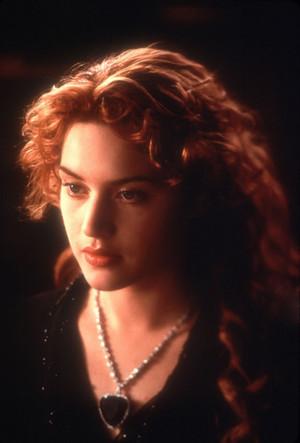 Kate in 타이타닉