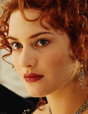 Kate in Titanic