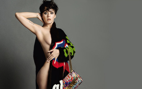 katy perry wallpaper entitled Katy Perry for Moschino